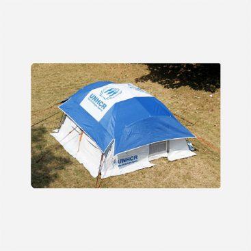 UNHCR-Self-Standing-Tent
