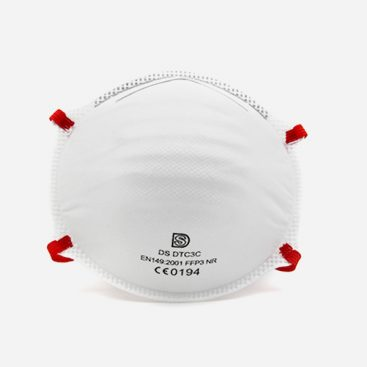 FFP3 Particulate Respirator Mask